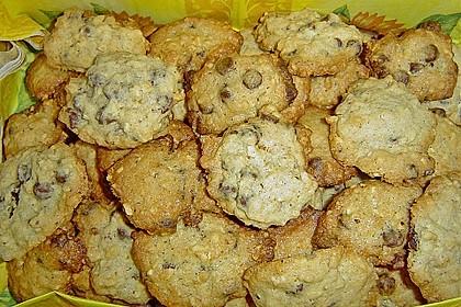 Amerikanische Cookies 17