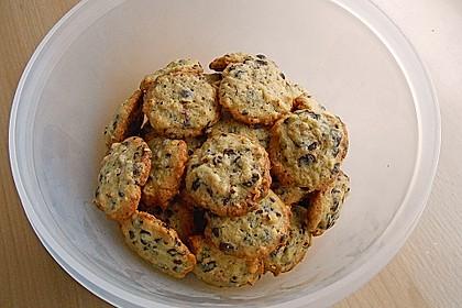 Amerikanische Cookies 7