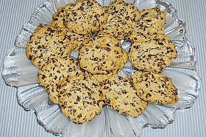 Amerikanische Cookies 0