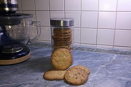 Amerikanische Cookies 10