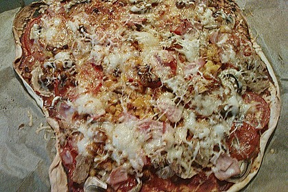 Pizza 66