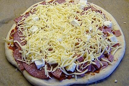 Pizza 54