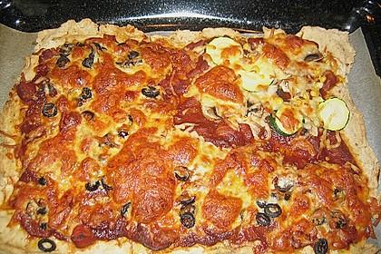 Pizza 64
