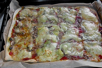 Pizza 53