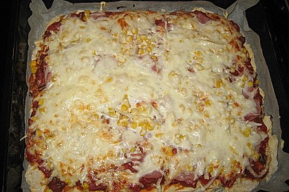 Pizza 18