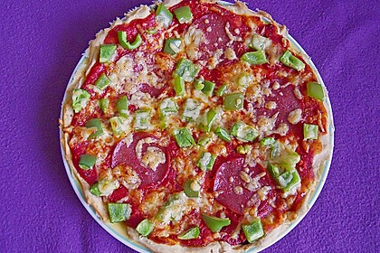 Pizza 25