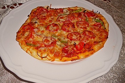 Pizza 16
