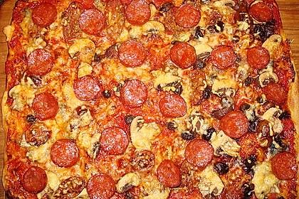 Pizza 71