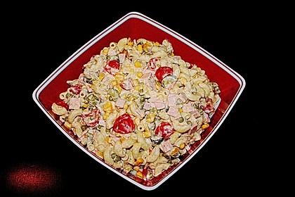 Nudelsalat 4