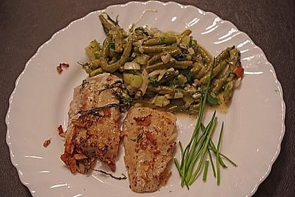 Bohnensalat 6