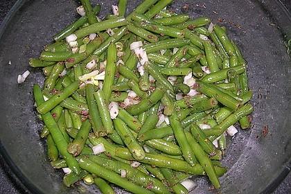 Bohnensalat 12