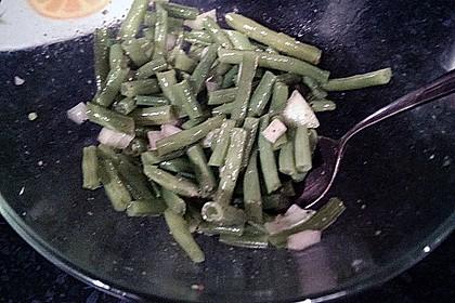 Bohnensalat 21