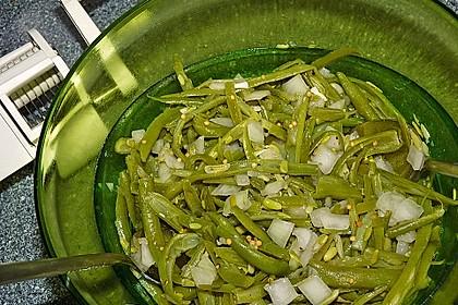Bohnensalat 10