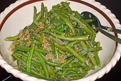 Bohnensalat 11