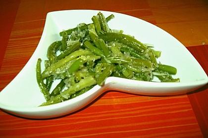 Bohnensalat 16