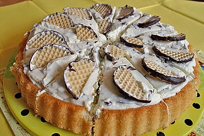 Schokokuss - Torte 7