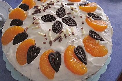 Schokokuss - Torte 3