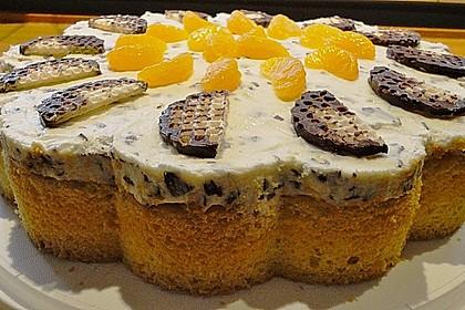 Schokokuss - Torte 10