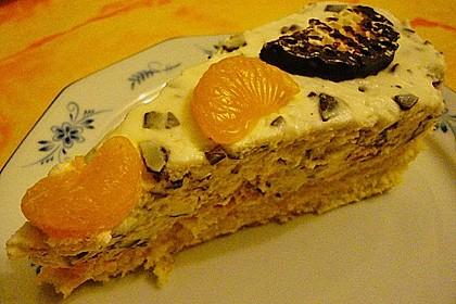 Schokokuss - Torte 22