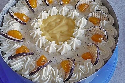 Schokokuss - Torte 8