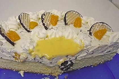 Schokokuss - Torte 18