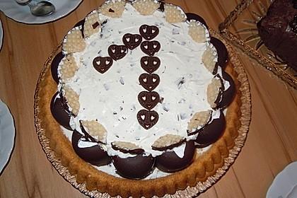 Schokokuss - Torte 11