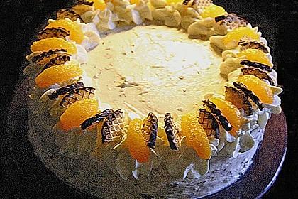 Schokokuss - Torte 9