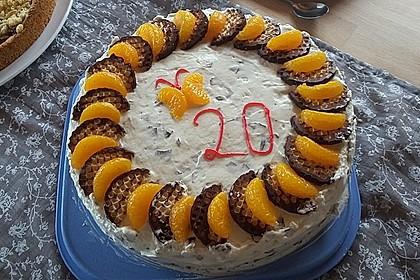 Schokokuss - Torte 13