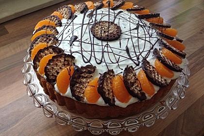 Schokokuss - Torte 5