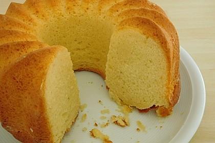 Joghurt - Becherkuchen 3