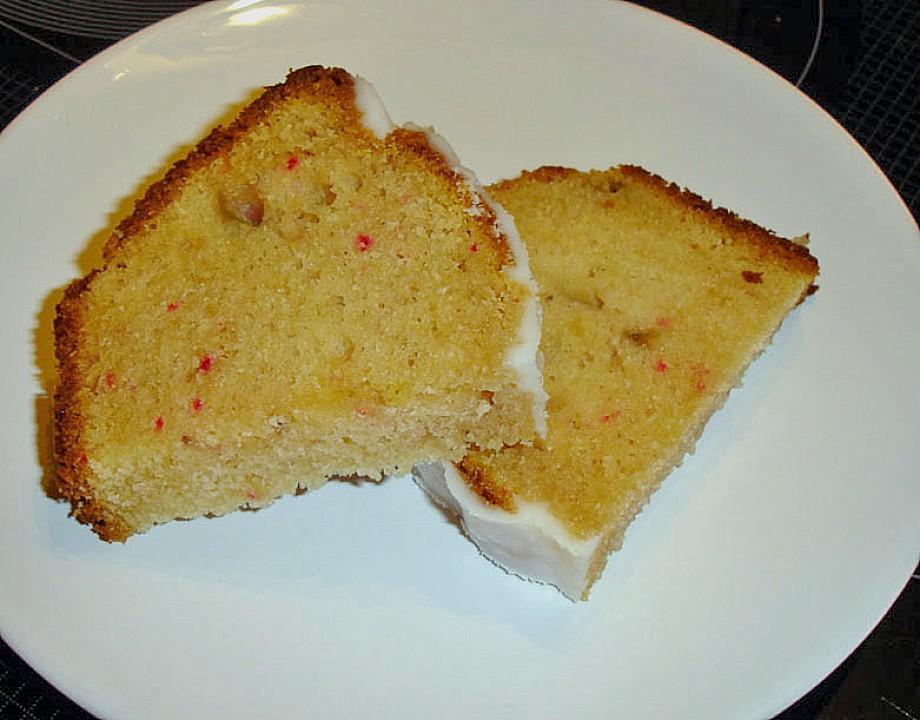Rezept raffinierte ruhrkuchen