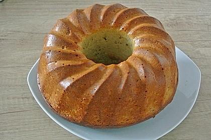 Joghurt - Becherkuchen