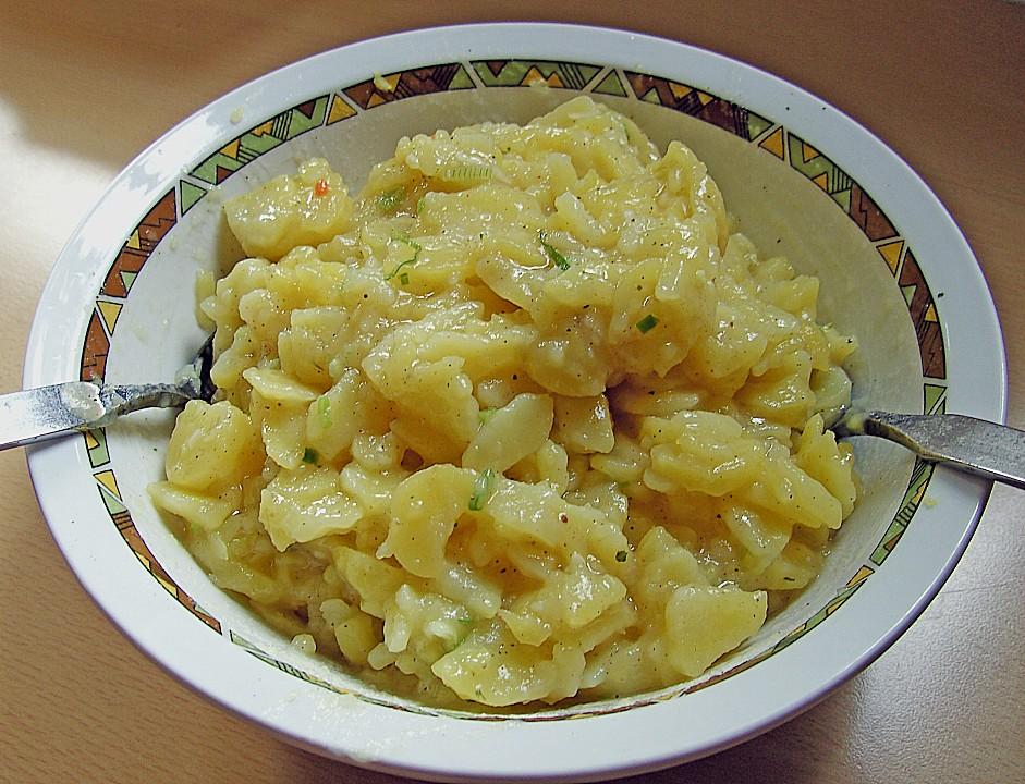 schw bischer kartoffelsalat rezepte suchen. Black Bedroom Furniture Sets. Home Design Ideas