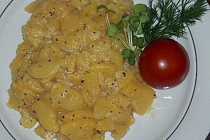Schwäbischer Kartoffelsalat 23