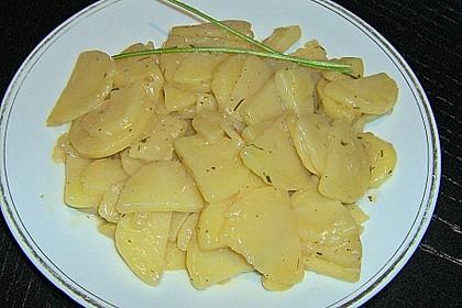 Schwäbischer Kartoffelsalat 39