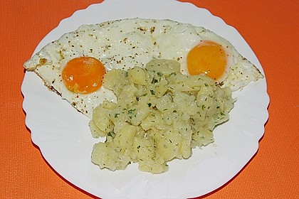 Schwäbischer Kartoffelsalat 31