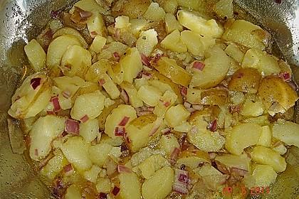 Schwäbischer Kartoffelsalat 42