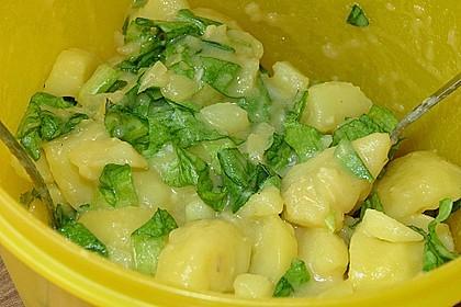 Schwäbischer Kartoffelsalat 58