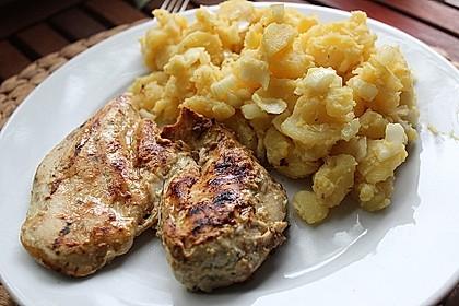 Schwäbischer Kartoffelsalat 24