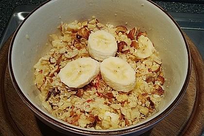 Frühstücksmüsli 1