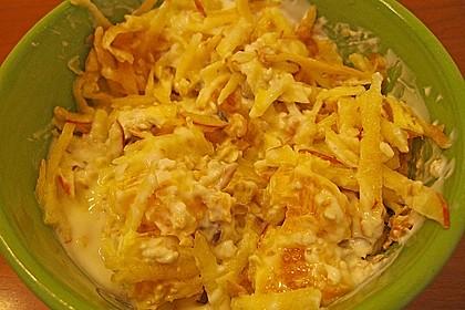 Frühstücksmüsli 2
