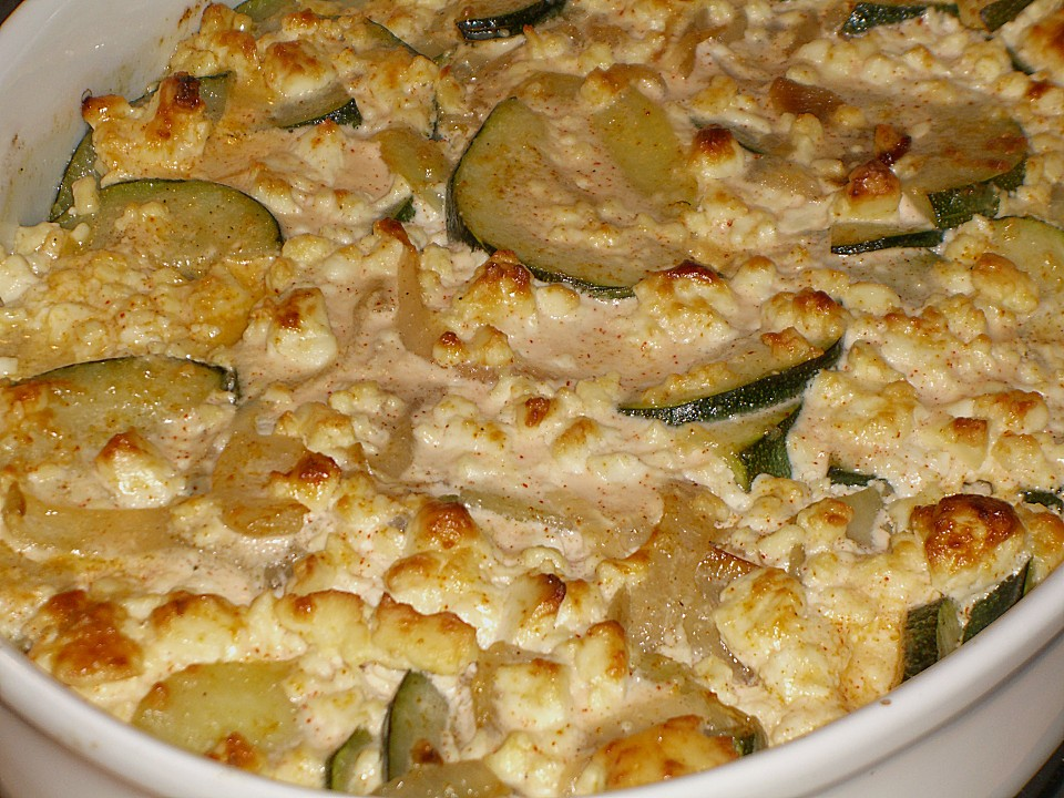 Rezepte zucchini kartoffel