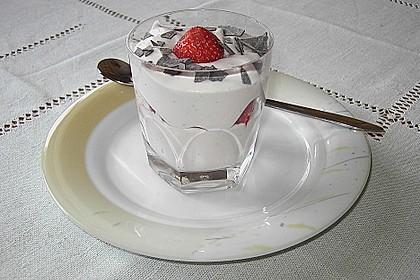 Erdbeer - Mascarpone - Creme 2