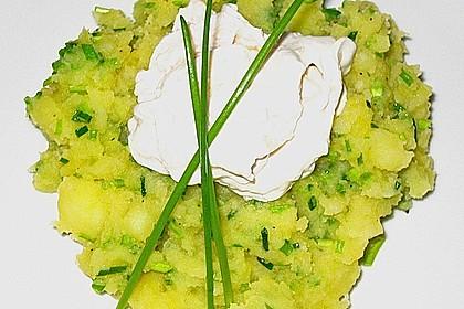 Albertos duftende Kartoffeln 10