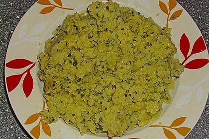 Albertos duftende Kartoffeln 22