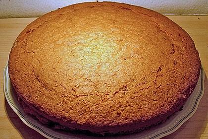Ameisen - Joghurt - Gugelhupf 10