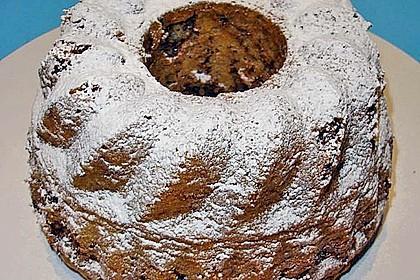 Ameisen - Joghurt - Gugelhupf 8