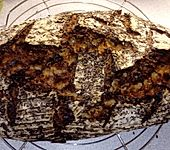 Buttermilch - Mischbrot