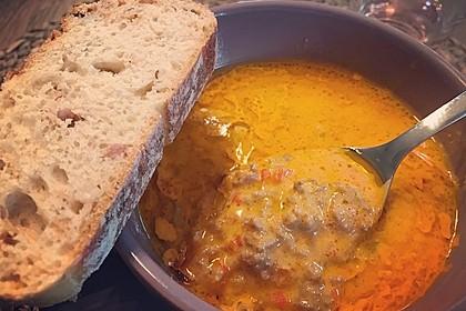 Ajvar-Suppe 7