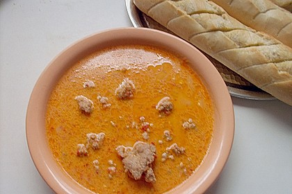 Ajvar-Suppe 27